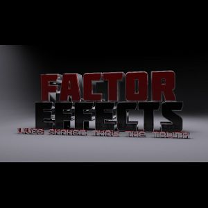 Profile picture for Factor Effects Media