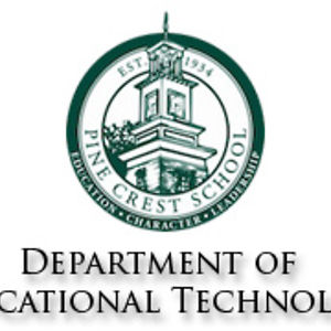 Profile picture for Pine Crest Educational Tech