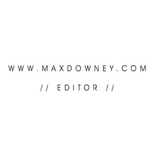 Profile picture for Max Downey