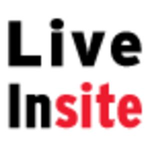Profile picture for Live Insite