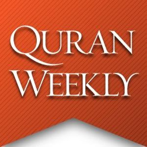 Profile picture for Quran Weekly