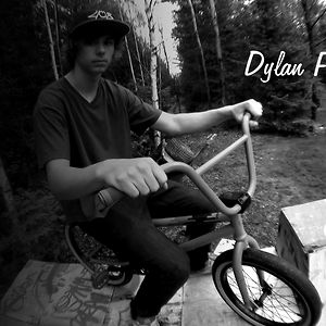 Profile picture for Dylan Francis