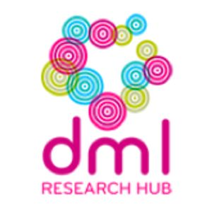 Profile picture for DML Research Hub