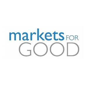 Profile picture for Markets for Good