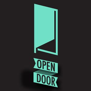 Profile picture for OPEN DOOR