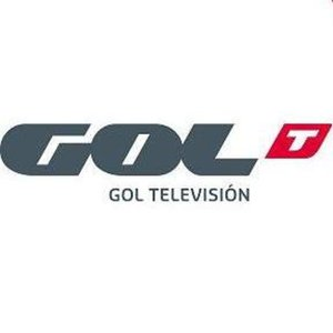 Profile picture for GOL TELEVISION