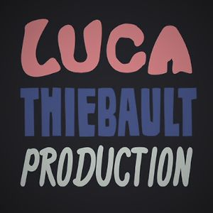Profile picture for Luca Thiebault