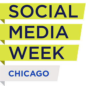 Profile picture for Social Media Week Chicago