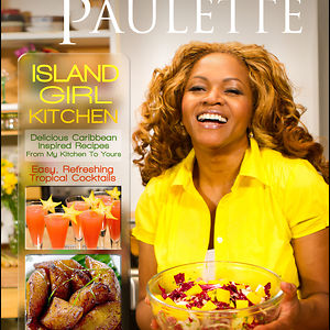Profile picture for THE ISLAND GIRL KITCHEN