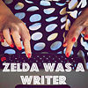 Zelda was a writer