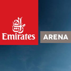 Profile picture for Emirates Arena