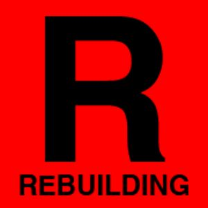 Profile picture for REBUILDING MOVIE