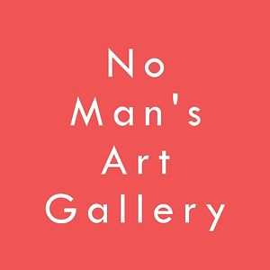Profile picture for No Man's Art Gallery