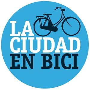 Profile picture for La Ciudad en Bici