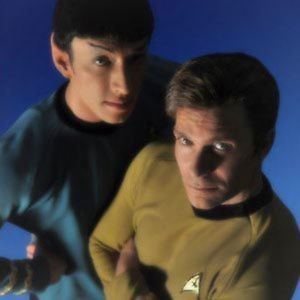 Profile picture for Star Trek Continues