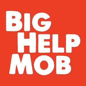 Profile picture for Big Help Mob