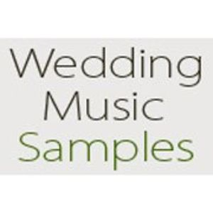 Profile picture for Wedding Music Samples