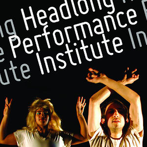 Profile picture for Headlong Performance Institute