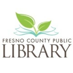 Profile picture for Fresno County Public Library