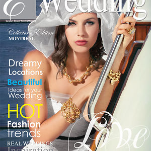 Profile picture for Elegant Wedding Magazine