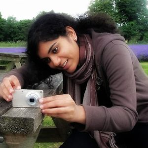 Profile picture for Akila Lakshminarayanan