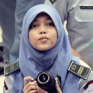 Profile picture for Dyah Lusiyanti