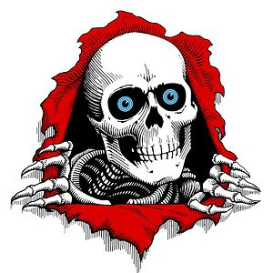 Profile picture for Powell-Peralta