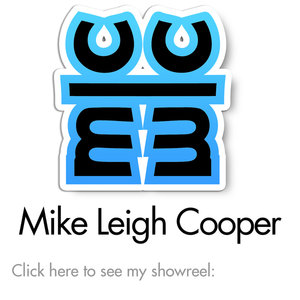 Profile picture for Mike Leigh Cooper