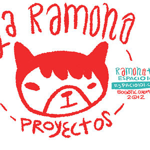 Profile picture for LA RAMONA PROYECTOS TVe101