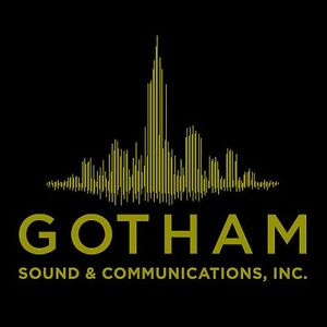 Profile picture for Gotham Sound