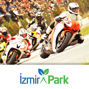 Profile picture for İzmir Park