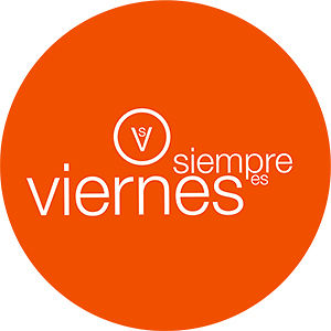 Profile picture for SIEMPREESVIERNES