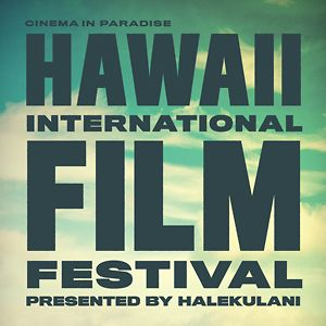 Profile picture for Hawaii Intl Film Festival