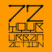 72 Hour Urban Action