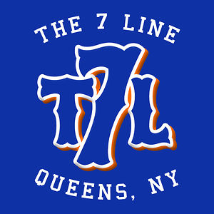 Profile picture for The 7 Line