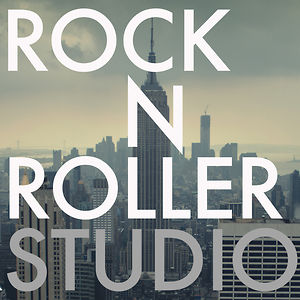 Profile picture for ROCKNROLLER STUDIOS