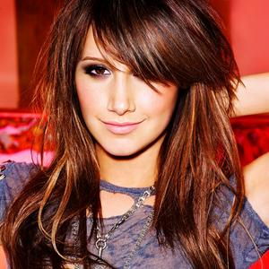 Profile picture for Ashley Tisdale