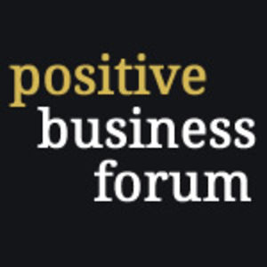 Profile picture for Positive Business Forum