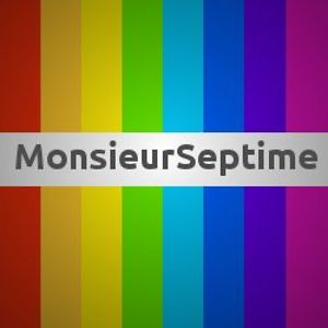 Profile picture for MonsieurSeptime