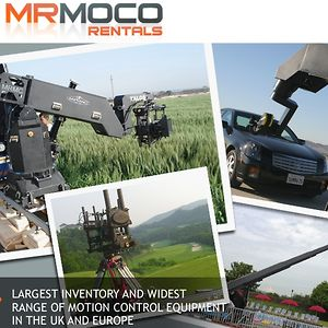 Profile picture for MrMoco Rentals