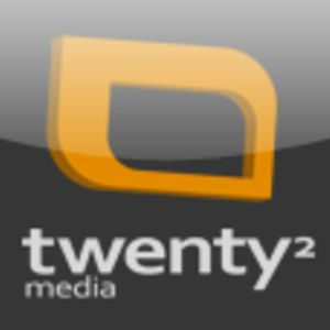 Profile picture for twenty2media