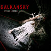 БALKANSKY OFFICIAL