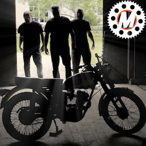 Profile picture for MotoPickers