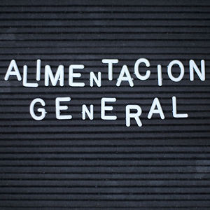 Profile picture for Alimentación General