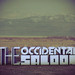 The Occidental Saloon