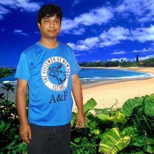 Profile picture for Surajit Bhuyan