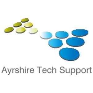 Profile picture for Ayrshire Tech Support