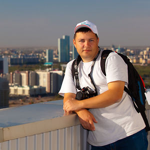 Profile picture for Renat Mansurov