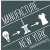 Manufacture New York