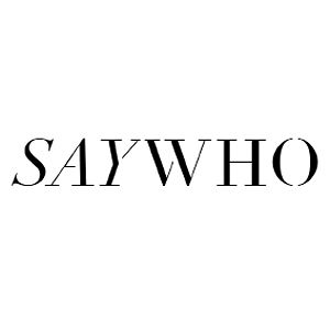 Profile picture for SAYWHO